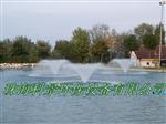 漂浮式喷泉曝气机