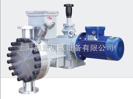 意大利OBL计量泵X9系列