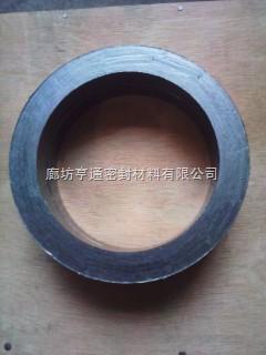 閥門|石墨環