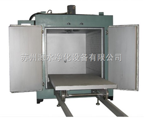 單晶矽烘箱