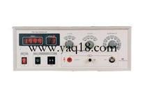 液体增塑剂体积电阻率测定仪