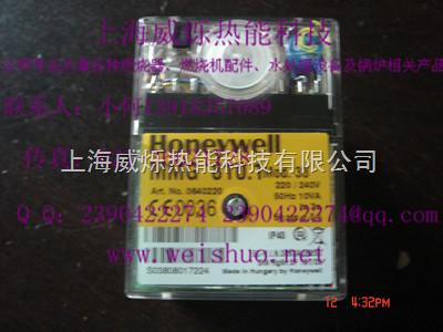 1-霍尼威尔程控器
