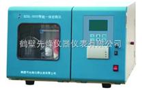 KZDL-5000型智能一體定硫儀河南鶴壁定硫儀常見故障的產生原因及處理方法