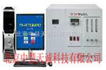 硫氮測定儀/硫氮分析儀v型號:JYZSN-2000