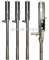 气动浆料泵-FY气动抽液泵-不锈钢抽油泵价格-耐腐蚀油桶泵型号