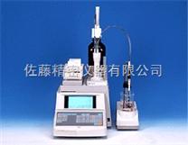 京都电子 专业型自动电位滴定仪AT-510