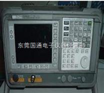 回收-E4407B,E4407B频谱分析仪