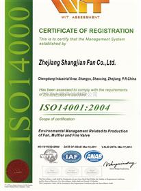 环境认证1