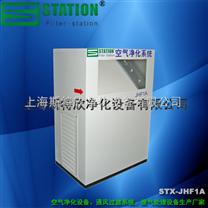 车间空气净化设备系统-工业车间小型空气净化器