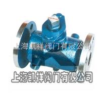 BX43W-1.0C/P二通保温旋塞阀