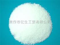 阴离子聚丙烯酰胺用途广的原因