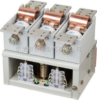高压真空接触器 产品详细说明 ckj5-63,80,125,160,250,400,630/1140