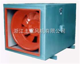 HLF系列低噪声混流式风机箱