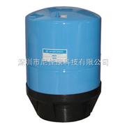 尼佳康20G铸铁压力桶 储水桶 储水罐 商用纯水机压力桶