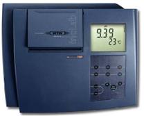 德国WTW 实验室pH/ORP 测定仪