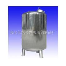 立式圆柱形不锈钢水箱