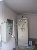 煤场喷淋除尘用工业PLC自控设备煤场喷淋自动控制系统XMBZ
