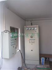 XMBZ煤场喷淋除尘用工业PLC自控设备煤场喷淋自动控制系统XMBZ