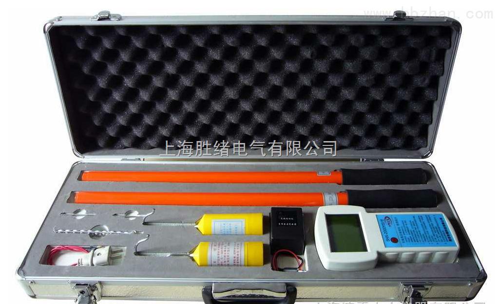 语音核相仪TAG-8000