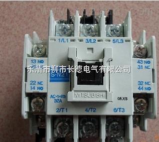 三菱接触器 > s-n18s-n18三菱交流接触器