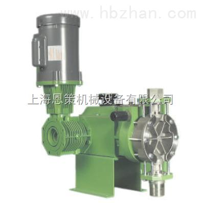 帕斯菲达液压计量泵25HL
