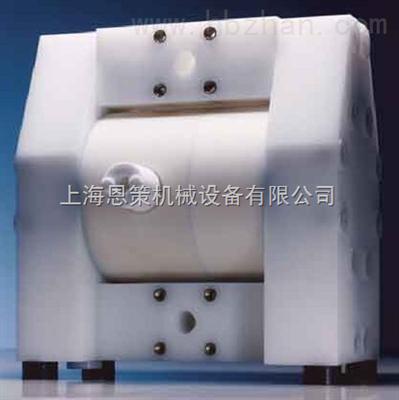 Almatec德国弗尔德Almatec电子级气动隔膜泵E系列和CX系列