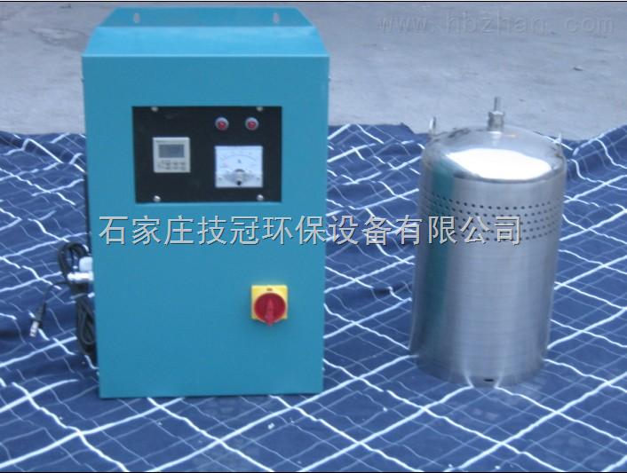 水箱自洁灭菌仪