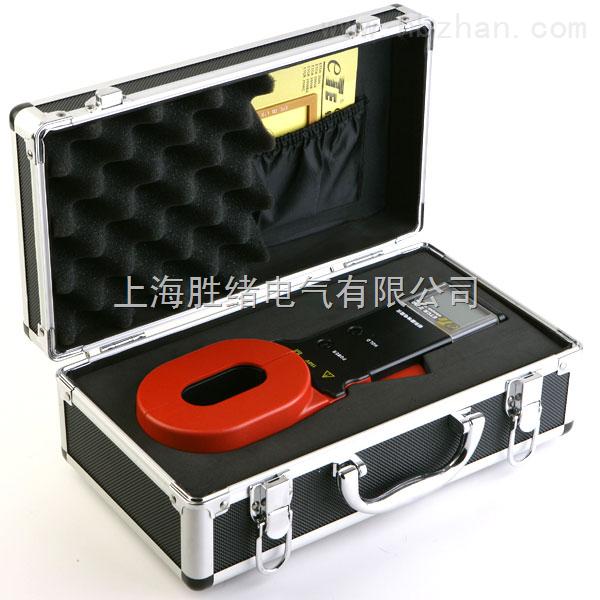 ETCR2000C型(多功能)钳形接地电阻测试仪