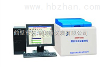 ZDHW-6000型微機全自動量熱儀,量熱儀生產廠商