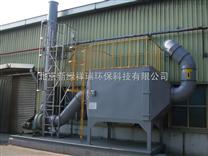 大型活性炭吸附装置