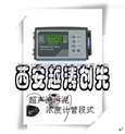 超声波污泥浓度计/管段式超声波污泥浓度计/管段式污泥浓度计