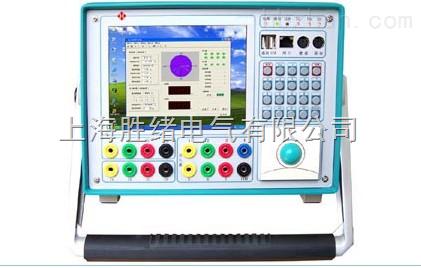 JW-802微机继电保护测试仪
