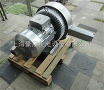 台湾旋涡气泵/全风高压气泵-高压环形气泵