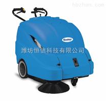 济宁扫地机-沙粒铁屑专用扫地机