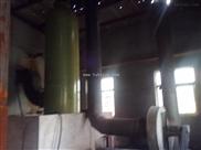 湿式脱硫除尘器|锅炉烟气湿式脱硫除尘器
