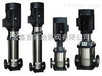 CDLF立式多级泵,立式多级增压供水泵,耐腐蚀多级泵