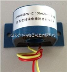 AKH-0.66W-12系列微型电流互感器