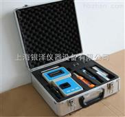 水产养殖仪,6参数水产养殖水质分析仪DZ-A型,数显式