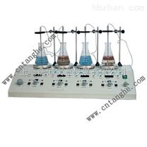 綿陽磁力攪拌器