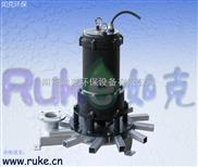 NQXB1.5-新式220V型离心式潜水曝气机