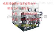 介紹德陽恒壓供水裝置功能特點