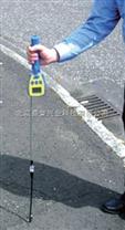 手持式氣體檢測儀
