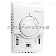 霍尼韦尔T6373 XE70系列风机盘管恒温器
