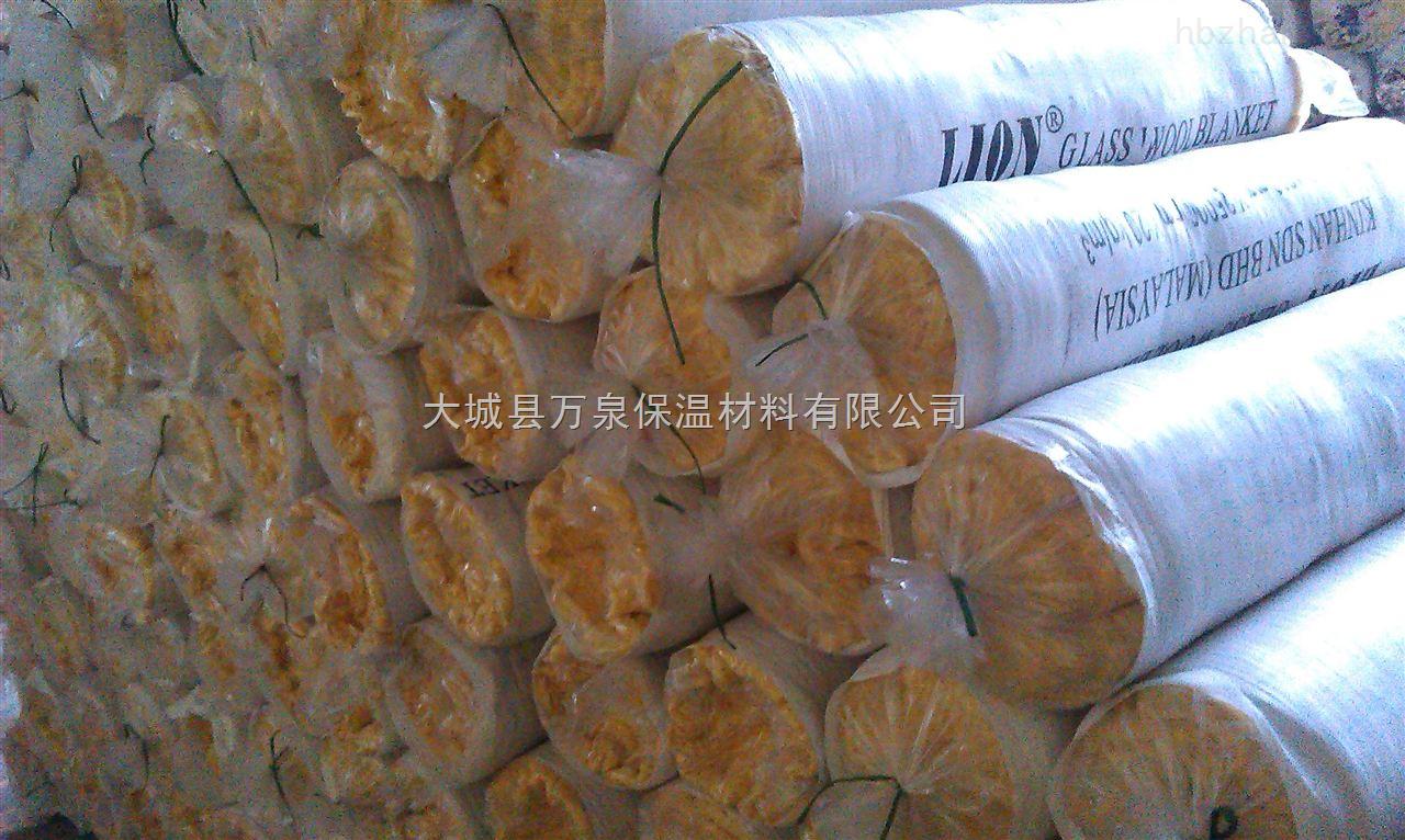 河北玻璃棉生产厂家