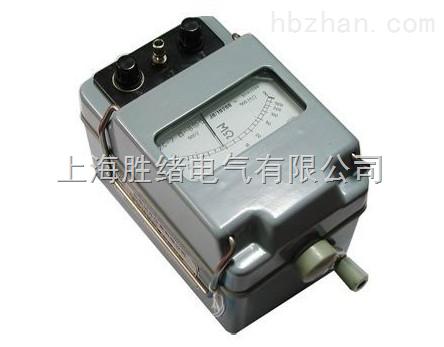 ZC11D-10手摇兆欧表批发价格