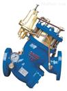 過濾活塞式預防水擊泄放閥
