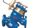 过滤活塞式高度水位控制阀
