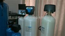 全自动软水器流量型
