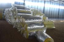 鋼結構保溫玻璃棉氈