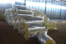 钢结构保温玻璃棉毡